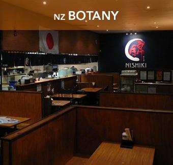 Botany Nishiki